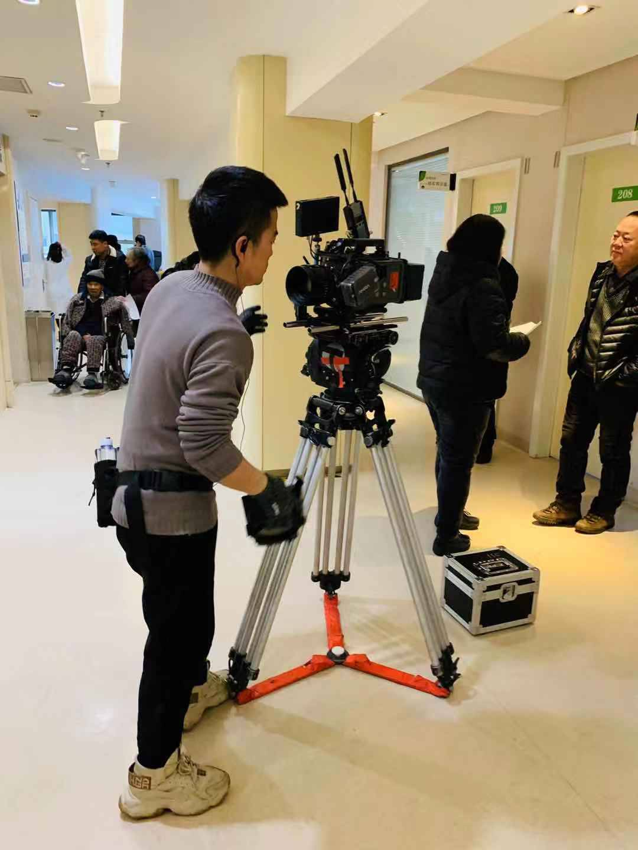 芒果TV新剧《我才不要和你做朋友呢》取景黑龙江远东心脑血管医院